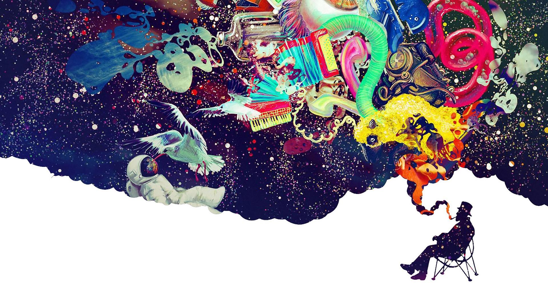 La Creatividad: 9 Consejos A Seguir.